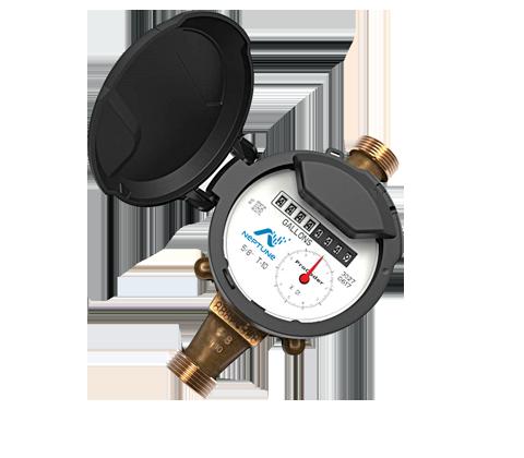 Water Meter Replacement Program – Bristol County Water Authority